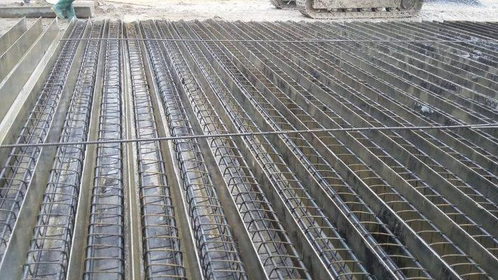 Ép cọc bê tông tại Long An uy tín chất lượng