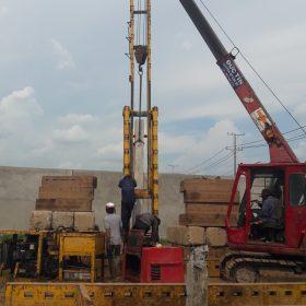 ÉPp cọc tại quận Tân Phú