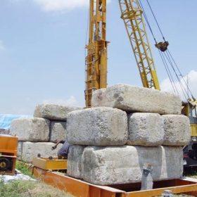 Thi công ép cọc bê tông đảm bảo chất lượng cho công trình